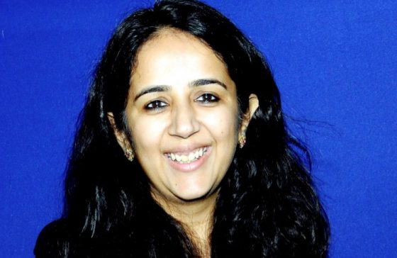 Priyanka Gulati Manthan Advisors