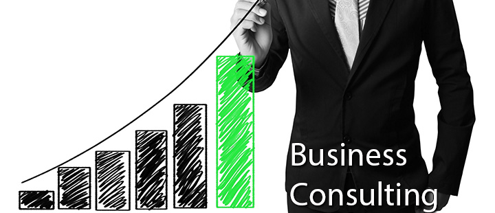small business consulting firm